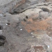 Prehistoric necropolis discovered in Romania
