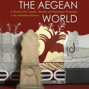 Y. Galanakis (ed.), The Aegean World
