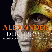 Alexander the Great in Bavaria