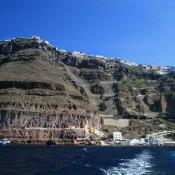 Four day tour of Santorini