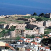 Conference about Ottoman monuments in Mytilene