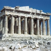 Scholarships in Greek Archaeology for 2013/14