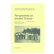 A.-L. Schallin (ed.), Perspectives on ancient Greece