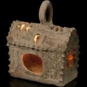 Byzantine wine-press and lantern found in Israel