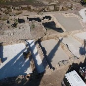 2013 Excavations at Ancient Corinth