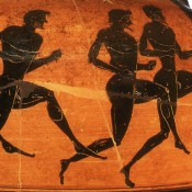 The self-presentation of athletes in the Hellenistic period