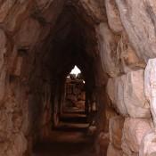 Did an Earthquake Destroy the Mycenaeans?