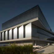 Acropolis Museum world's 3rd best museum