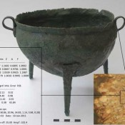 Bronze technology and social transformation during the Mycenaean period