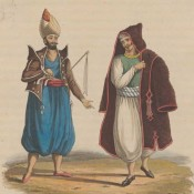 The Greek Experience Under Ottoman Rule