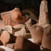Germany returns 8,000 Neolithic pottery fragments to Greece