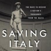 Robert M. Edsel, Saving Italy