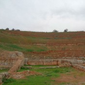 Excavations in ancient Sikyon and Chiliomodi