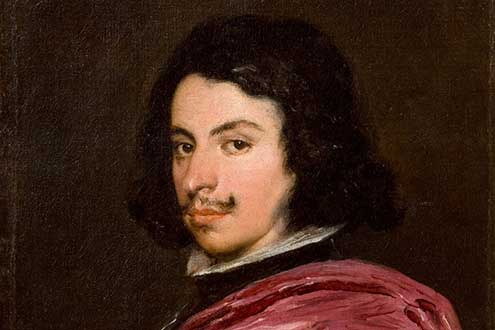 Velázquez's Portrait of Duke Francesco I d'Este.
