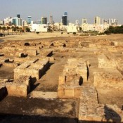 Discovering Dilmun