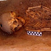 Earliest Case of Child Abuse Discovered