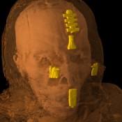 The Rhind Mummy revealed in true 3D