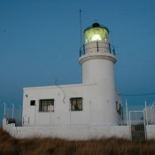 Lighthouses: From the Past to the Future