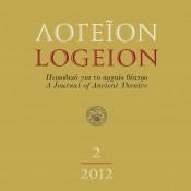 Logeion 2 (2012), 2013