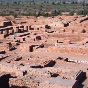 Is Rakhigarhi village home to older and larger Harappan-era site?