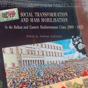 A. Lyberatos, Social Transformation and Mass Mobilisation