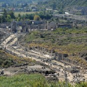 Perge opens for visitors