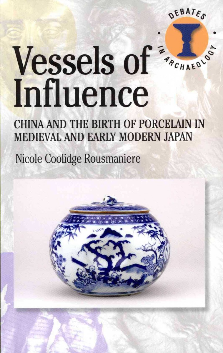 The book provides a fuller picture of Japan's rich material culture, revealing complex interactions between government, taste-makers, merchants, consumers, imports and new technology.