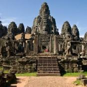 The lost city of Mahendraparvata