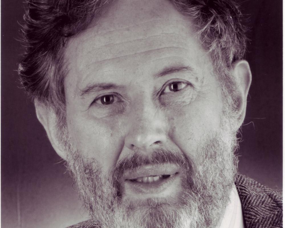 Martin Bernal.