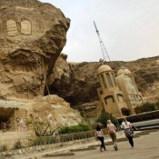 Antiquities Ministry awaiting green light to renovate Cairo antiquities