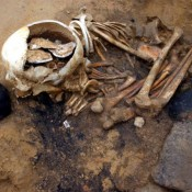 3,000-old-cemetery for immigrants discovered in Kent