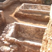 Ancient cemetery came to light