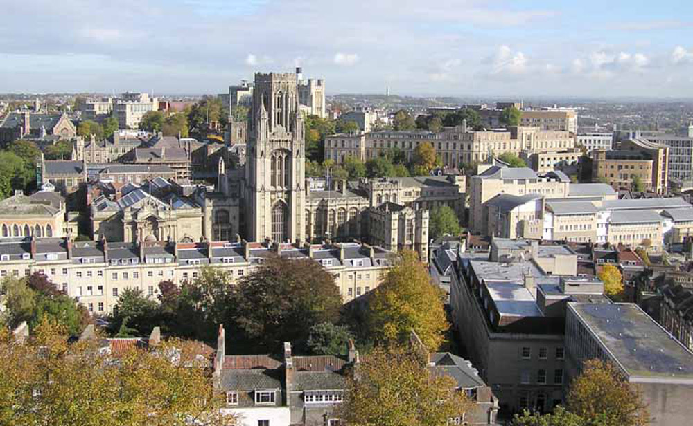 University of Bristol (general view),