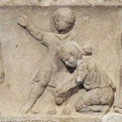 Children and Everyday Life in Late Antiquity
