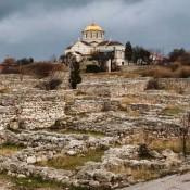 Massacre in the Tauric Chersonese?