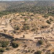 King David's Palace Found?