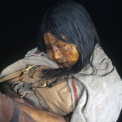 Final Moments of Incan Child Mummies' Lives Revealed