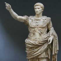 Commemorating Augustus