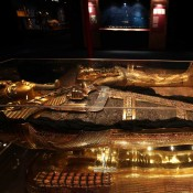 Tutankhamun, his tomb and his treasures in Geneva