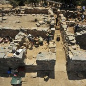 3rd Meeting for the Archaeological Work in Crete