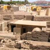 A Jewish Temple in Ancient Egypt?