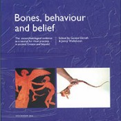 G. Ekroth, J. Wallensten (eds.), Bones, behaviour and belief