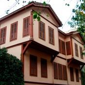 Ataturk's house inaugurated in Thessaloniki