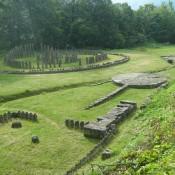 Dacian Treasure Recovered in Romania