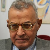 Farewell to Professor Ahmad Etman