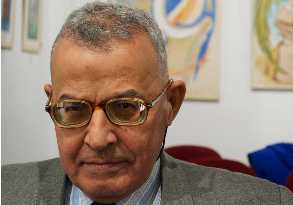 Ahmad Etman (1945-2013)