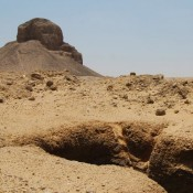 Tomb Raiding in Egypt: No Fun At All