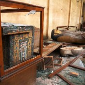 More looted artefacts from Malawi National Museum recovered