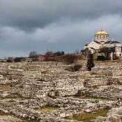 Chersonesos was granted World Heritage status