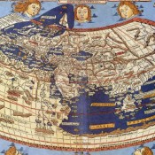 Re-mapping the Medieval World